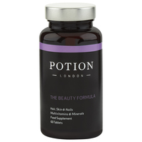 Potions London The Beauty Formula