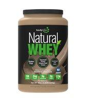Bodylogix Natural Whey, Decadent Chocolate