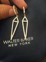 Walter Baker New York Earrings