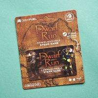 The Dwarf Run Steam Game