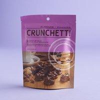 Brockmann's Chocolates Almond Crunchetti