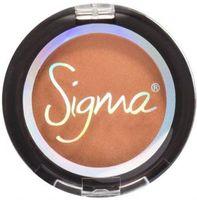 Sigma eye shadow in Topaz