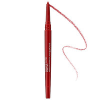 Smashbox Always Sharp Lip Liner in Crimson