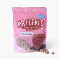 Mr. Porkle Pork Teriyaki Treat