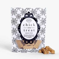 natural pup chick or treat treats