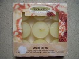 Florasense Citrus & Sage Tealights (8 pack)