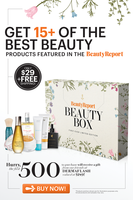 Beauty Report Limited Edition - Box A