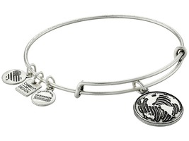 Alex and Ani Make Your Mark bangle