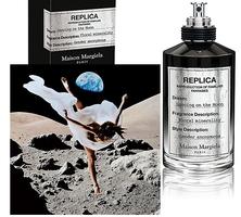 Replica - Dancing on the Moon