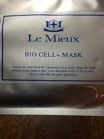 Le Mieux Bio Cell + Mask