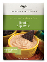 Terrapin Ridge Farms Fiesta Dip Mix