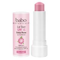 Babo Botanicals Lip Tint SPF 15