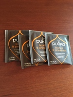 Pukka Licorice and Cinnamon Tea