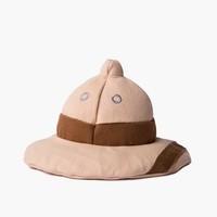 Dr. Lickingstone's Pith Helmet Safari Hat Dog Toy