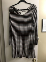 Nine Britton Dress