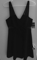 Little black dress from la east boutique