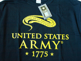 U.S. Army This We'll Defend T-Shirt