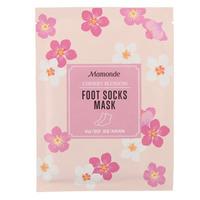 Mamonde Cherry Blossom Foot Socks Mask