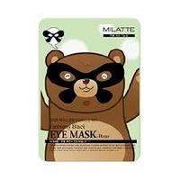 Milatte Fashion Bear Eye Mask