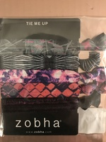 Zobha Hair ties