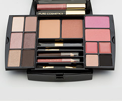 The Essentials Makeup Set by Pure Cosmetics