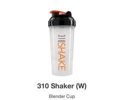 310 Shaker Blender cup