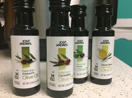 Jose Andres Olive Oil Collection