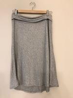 Heather Grey Skirt by Promesa