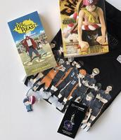 Loot Anime Subscription Box February 2017 Together