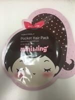 Tonymoly hair pack