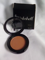 Be A Bombshell Blush in Tanorexic