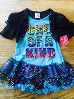 """One of a kind"" dress, size 4"