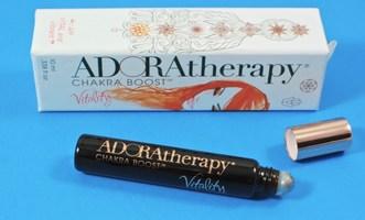 Adoratherapy chakra boost in vitality