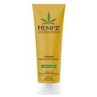 HEMPZ AROMABODY PURE HERBAL EXTRACTS Body Wash-Tahitian Vanilla & Ginger