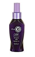 It's a 10, Silk Express Miracle Silk Leave-In