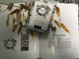 Sabe Masson Soft Perfume-Macadam Paz