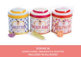 Sophie M. Violettes