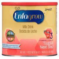 Enfagrow Toddler Next Step Milk Drink