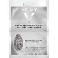 Vichy pore clarifying clay mask