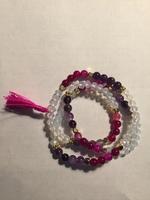 Yogi Surprise Creative Wrap Bracelet