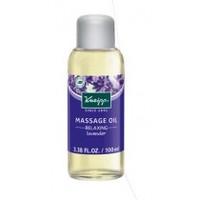 Kneipp Lavender Body Oil
