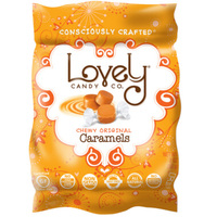Lovely Candy Co. Chewy Original Caramels