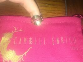 Camille Enrico Ghat Gold Ring