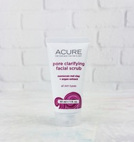 Acure Pore Clarifying Red Clay Mask