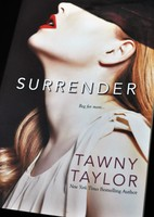 Surrender by Tawny Taylor
