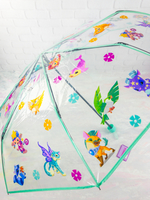 Animal Jam Umbrella