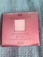 Urban Decay AFTERGLOW 8 Hour Powder Highlighter In SIN