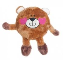Zippy Paws Brainey - Bear in Love