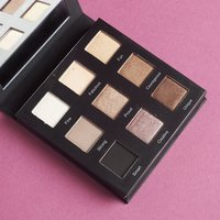 RealHer Play Book Shadow Palette I