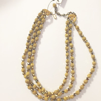 Vintage Necklace (Purchased with Sweet & Spark Gift Card)